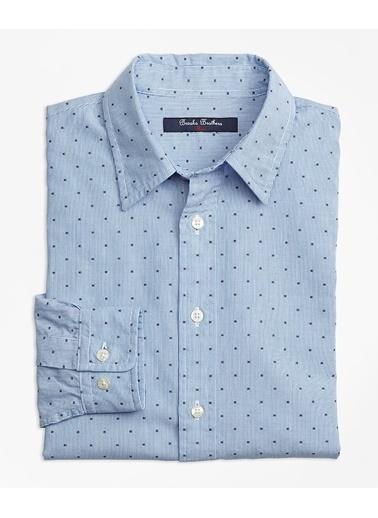 Brooks Brothers Gömlek Lacivert